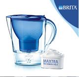 德国原装进口碧然德Brita滤水壶净水壶净水器Marella3.5L官方正品
