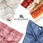 Burberry/Vivienne Westwood/品牌时尚方巾系列