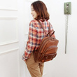 Casual Trendy back pack_Vintage Modern fashion it bag