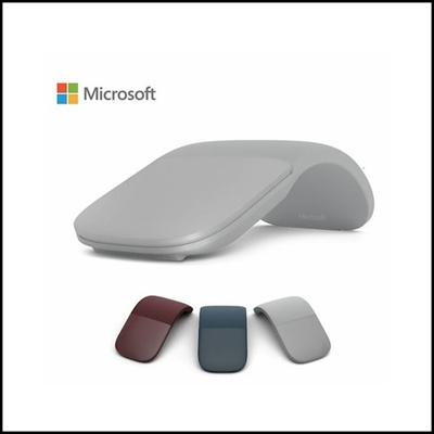 用于Windows 10 / 8.1的Microsoft Surface Arc鼠标蓝牙4.0或更高版本