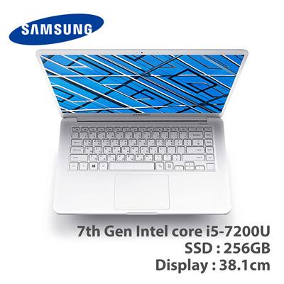[SAMSUNG] Notebook9 NT900X5L-K58S Ultra Lite笔记本电脑9 CORE i5