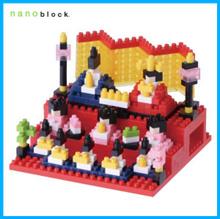 纳米块玩偶NBH_100