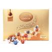 瑞士进口LINDOR瑞士莲软心精选巧克力22粒装礼盒264g(多省包邮)