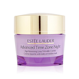 Estee Lauder Advanced Time Zone Age Reversing Line / Wrinkle Night Creme 50ml/1.7oz