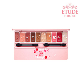 [Etude House]★Play Color Eye Cherry Blossom★10 color eyeshadow★