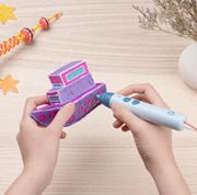 小米有品小寻3D打印笔-低温款、3C认证|低温不烫手|充电款