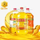 【金龍魚】花生濃香型食用調和油4L /純正玉米油(非轉基因)4L /濃香花生油4L/特香純正壓榨