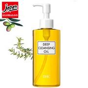 【日本直邮】DHC深层卸妆油天然橄榄油200毫升