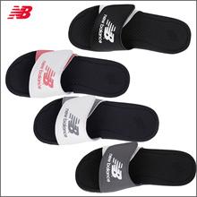 【韩国直邮】New Balance Slide 男女款沙滩拖鞋|魔术贴拖鞋多色|100%正品|货号U3006CBL U3006DDW U3006DDP U3006DBL|3款可选|[Kconcept]