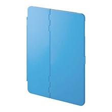 三和iPad的AIR2硬盒(林型,蓝色)PDA-IPAD64BL