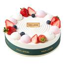 (上海)莓果圆舞曲鲜奶油蛋糕#3