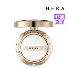 韩国直邮hera赫拉气垫bb霜含替换装限量版梦幻星球气垫水润遮瑕保湿美白