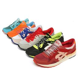 上匠风华 2016春款 超纤皮橡胶底 网布内里 情侣款跑步鞋1598