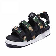 凉鞋 夏季户外 情侣凉鞋 织带舒适休闲轻便 溯溪沙滩鞋
