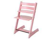 的Stokke婴儿椅之旅陷阱欧盟模式不具3年保修的高脚椅儿童椅1001的Stokke特里普TRAPP欧盟主席经典欧盟(
