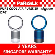 Dyson Pure Cool Link净化器DP01 WIFI APP启用(白色)|蓝色| 2年本地保修