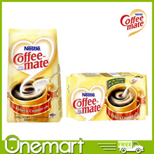 ◄NESCAFE►Coffee-Mate Stickpack 50 x 5g / Coffee-Mate Pouch 450g