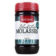 【澳洲进口】RED SEAL/红印黑糖糖浆500g缓解痛经