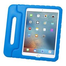 三和iPad的Pro9.7英寸的iPad AIR2吸震蓝色方案PDA-IPAD95BL