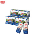 【光明】莫斯利安原味酸奶200g*6盒*4箱【24盒裝】鉆石裝/常溫/益生菌發酵