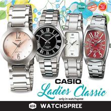 [优惠价格] *卡西欧系列*女士经典系列! LTPV LTP1215 LTP1165免费送货!
