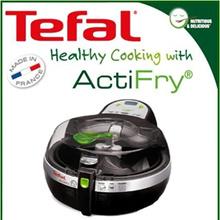 [TEFAL] Tefal Actifry *健康烹饪*法国制造*免费TEFAL ZEN CERAMIC KNIFE WIRTH $ 59.90