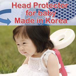 [RearAngel Korea] Infant Protective Hat Head Protector for Baby Toddler Safety Helmet Keeper
