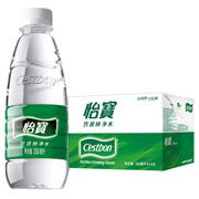 【24小瓶】怡宝矿泉水350ml*24小瓶整箱装纯净水饮用水
