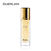 【香港直邮】 Guerlain 娇兰金钻焕彩凝露30ml|保湿妆前隔离|打底啫喱提亮肤色| LOr Radiance Concentrate With Pure Gold Make-Up