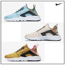 【韩国直邮】Nike Air Huarache SE 女款运动鞋|轻便耐磨休闲鞋|100%正品|货号859516-401  859516-100  859516-700|3款可选|[Kconcept]