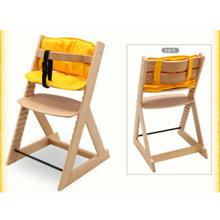靠垫橙色海军焕发了椅子[Stokke的行程陷阱风/婴儿椅/婴儿椅/婴儿沙发/高脚椅]
