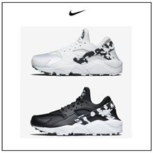 【韩国直邮】Nike Air Huarache SE 女款休闲鞋|运动跑步鞋|100%正品|货号859429-100  859429-003|2色可选|[Kconcept]