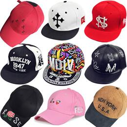 2019 Baseball Caps ★ Sun hat ★ Hip-hop cap ★ Beach hat ★ Men and Women Sports Caps ★ Korea Fashion