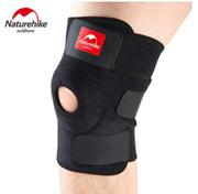 NH户外专业登山运动护膝透气跑步徒步爬山骑行护膝 批发 厂家直销