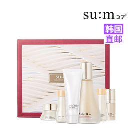 [SU:M37°] SUM (tt) Secret Essence 100ml Special Set (6 items)