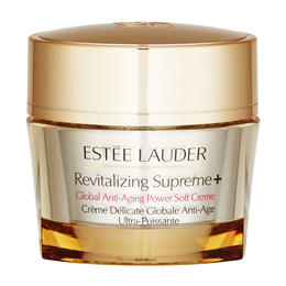 Estée Lauder Revitalizing Supreme+  Global Anti-Aging Power Soft Creme 2.5oz, 75ml