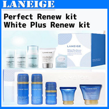 [Laneige] Perfect Renew迷你套装/ White plus Renew迷你套装