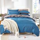 包邮 纷缦家纺床上用品 纯棉活性印花四件套1.5-1.8米