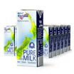 新西兰进口纽仕兰(Theland)全脂牛奶 250ml*24支(多省包邮,液体偏远地区不发货)