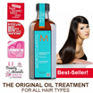 Award-Winning Moroccanoil Oil Treatment for Hair All Hair Types 3.4oz/100ml