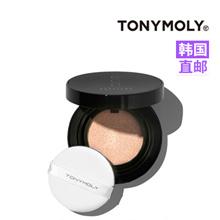韩国直邮 Tonymoly 托尼魅力 贝晰佳BCD气垫BB霜粉底15g