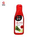 【海地村】韩国食品进口 清净园 辛辣酱 300g