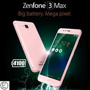 华硕ZENFONE 3 MAX ZC553KL 3 / 32GB / 12个月官方华硕新加坡保修