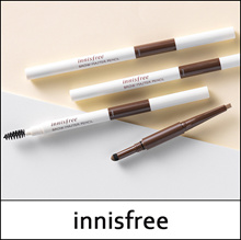 [INNISFREE]眉笔铅笔0.12g + 0.4g / 3在1多眉笔