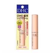 【日本进口】DHC/蝶翠诗唇膏橄榄保湿护唇膏1.5g