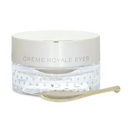 Orlane Creme Royale Eyes 0.5oz?15ml Cream Anti-Aging Royal Jelly 24k Gold #17034