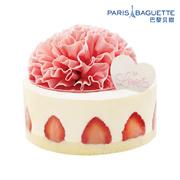 花样年华蛋糕 Love Flower Cake