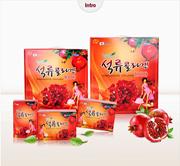 石榴胶原1000 /韩国健康产品/韩国食品/生日礼物/健康礼品