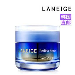 [LANEIGE] ★Big Sale★ Perfect Renew Eye Cream 20ml / Perfect Renew Firming Eye Cream / EXP 2020.01