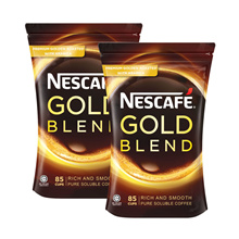 NESCAFE Gold Refill 2 x 170g(特别优惠)